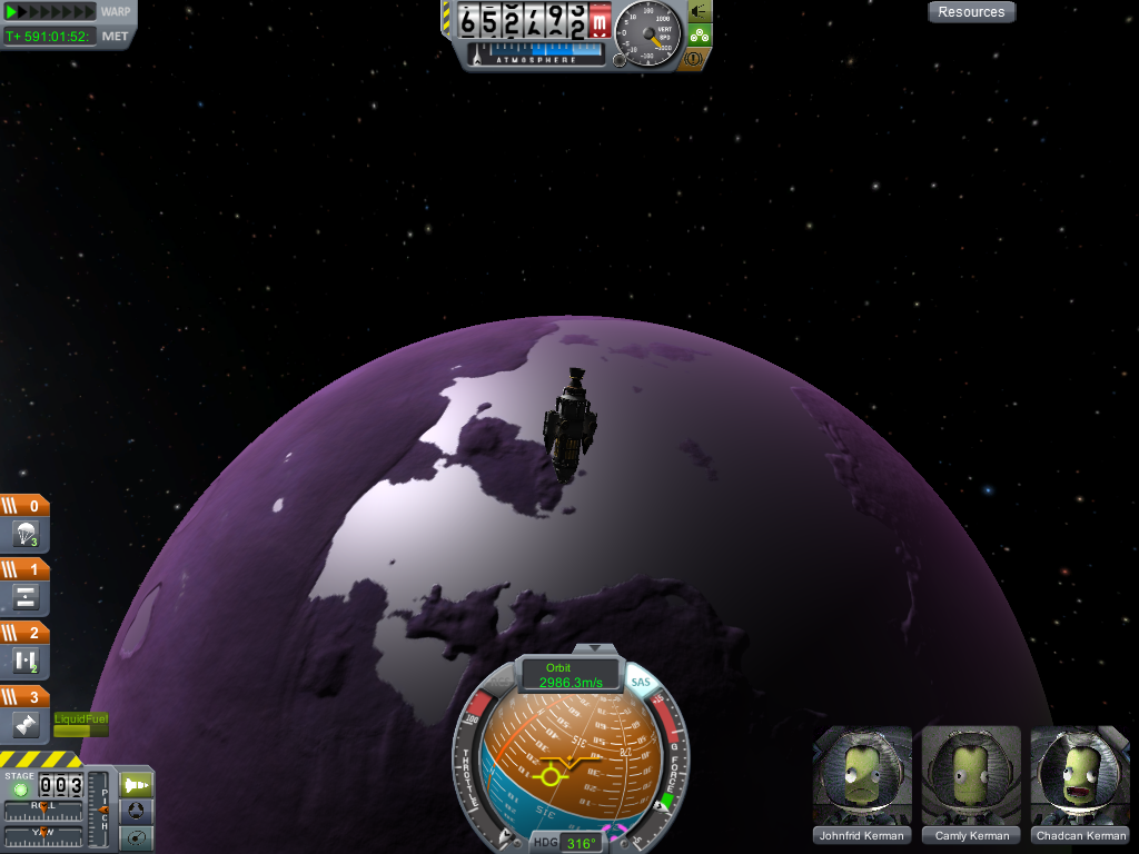 kerbal space program sun - photo #1